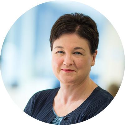 Sarah Vrede Director, Financial Operations and Head of New Zealand Debt Management Office